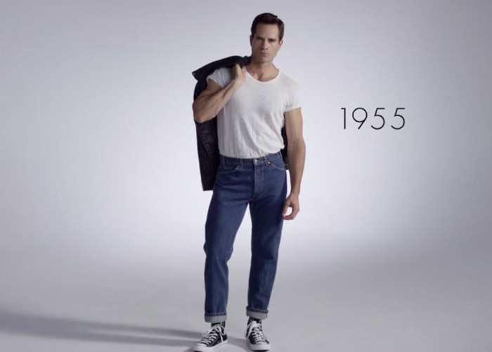 Thời trang phái mạnh qua 100 năm - 100 Years of Men's Fashion
