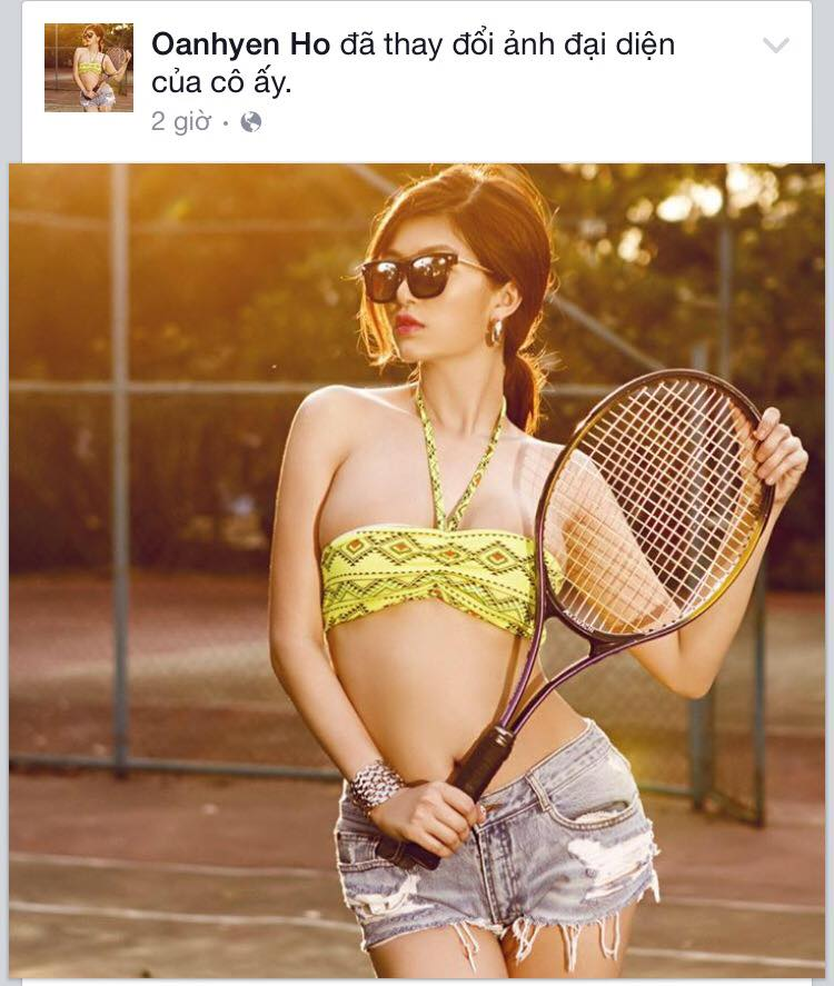 10 ảnh hot trong ngày trên Facebook