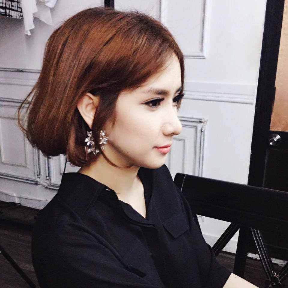 Cuộc phỏng vấn thú vị với chuyên gia make up showbiz Việt Sim Sữa và công việc làm đẹp cho những người đẹp nổi tiếng