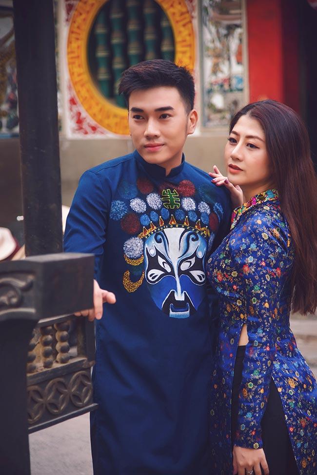 Huỳnh Toàn - Bích Linh