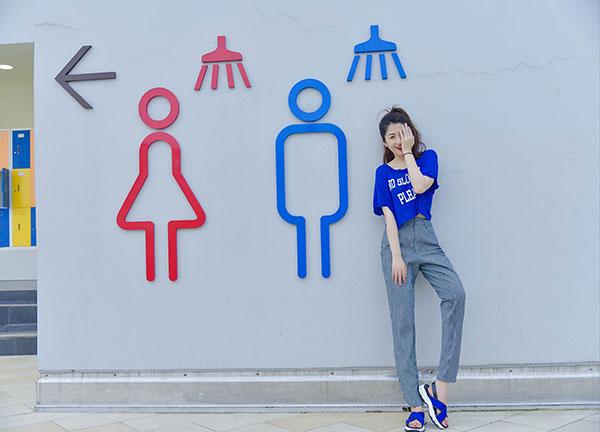 Minimalist Girl - hướng đến sự năng động