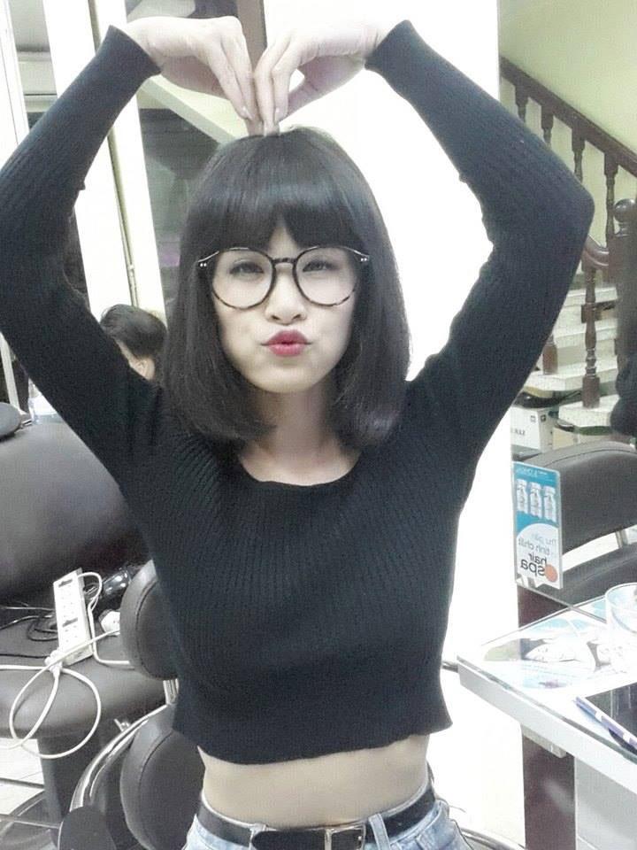 Đông Nhi vui mừng vì Fanpage đạt mốc 6 triệu like.
