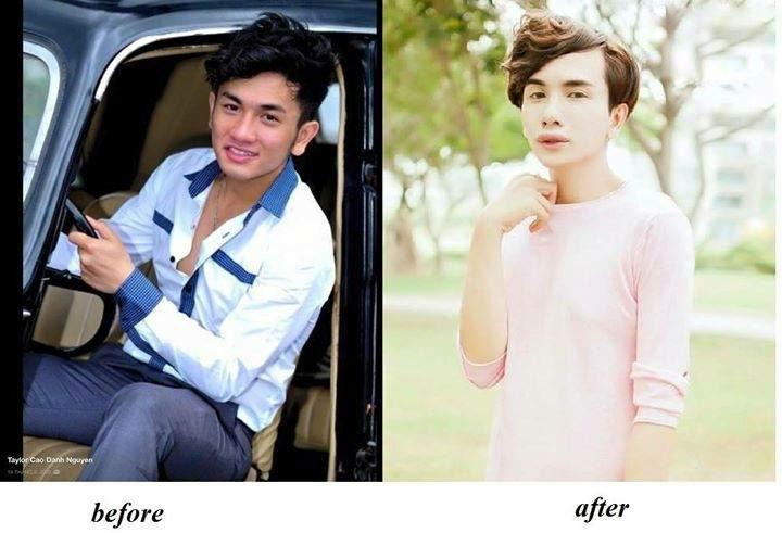 Hot nhất là chàng Hotboy Taylor Nguyễn Cao Danh tung ảnh lúc còn du học ở Úc