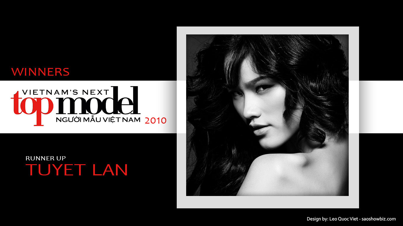 Vietnam's Next Top Model - Tuyết Lan
