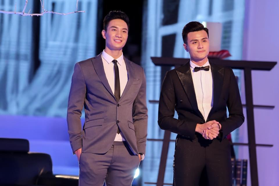 Nam vương Nguyễn Văn Sơn khiến The Face dậy sóng vì chọn Quỳnh Mai