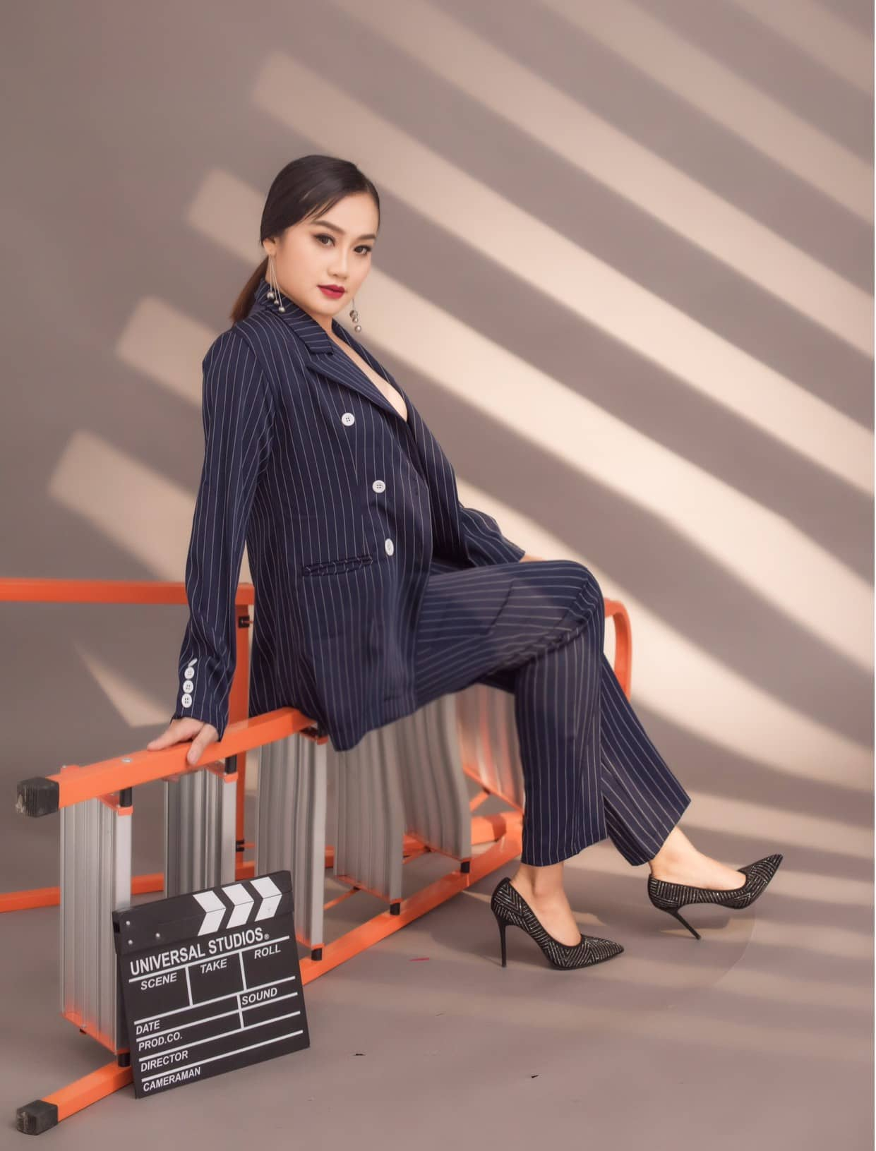 Hotgirl Nhật Thảo