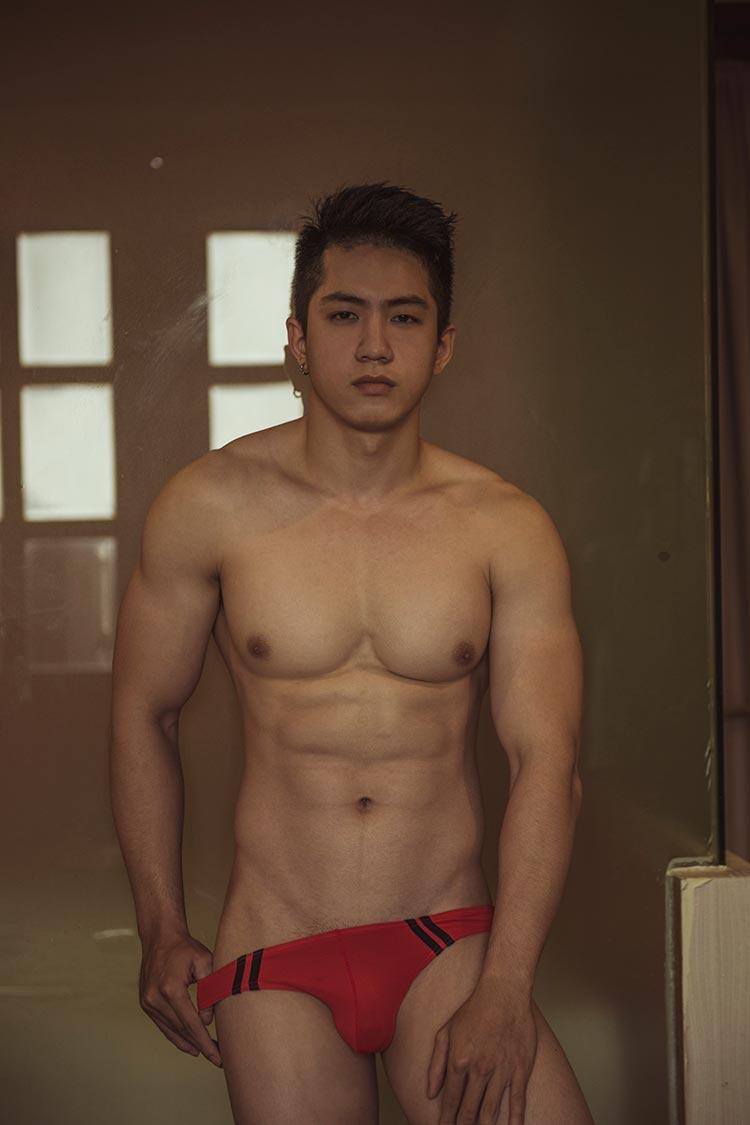Quốc Đạt - Ông Hoàng Nội Y