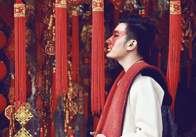 Sơn HaThanh chàng photographer trẻ yêu nghề nhiều đam mê