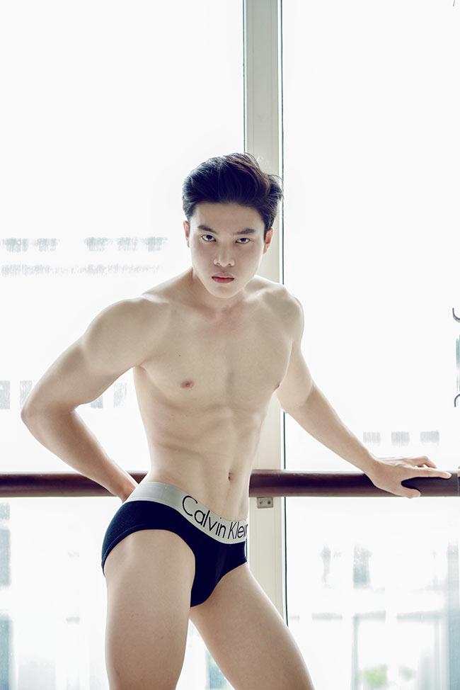Thịnh Quang Huân - saoshowbiz