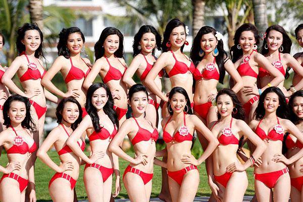 Người mẫu BB Model Agency Vietnam