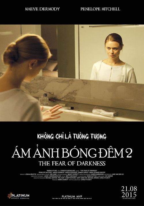 The fear of Darkness (tựa Việt: Ám ảnh bóng đêm)