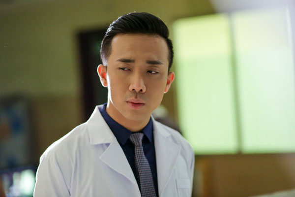 Trấn Thành - Hari Won và Bệnh Viện Ma