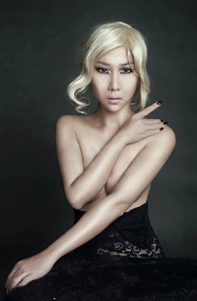 Nữ hoàng chuyển giới Minh Ngọc - Tôi đẹp hơn Lâm Chi Khanh