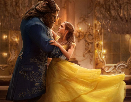 Ngất ngây với trailer của Beauty and the Beast