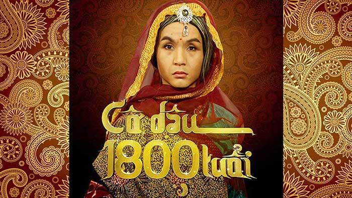 DamTv chuẩn bị ra mắt Cô dâu 1800 tuổi