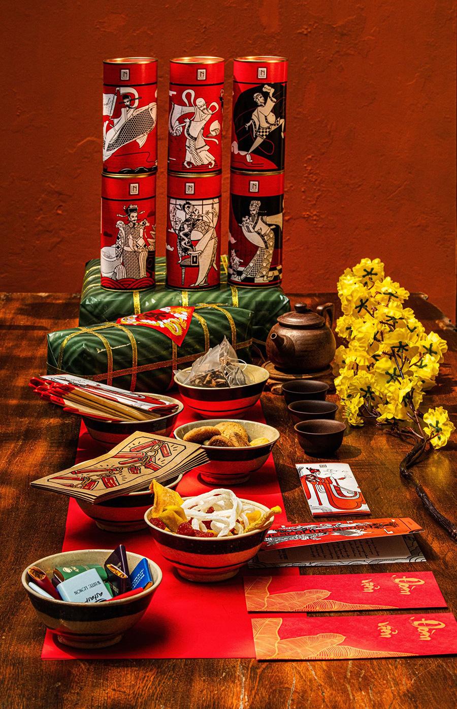 Những vị Thần ngày Tết - Di sản tín ngưỡng Việt Nam