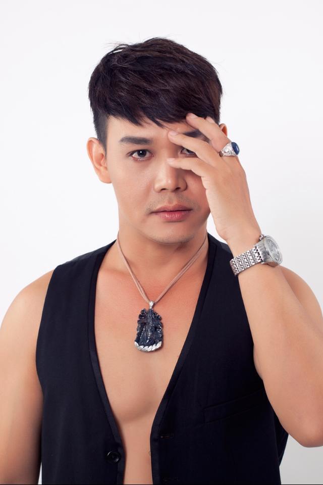 diễn viên Minh Dũng