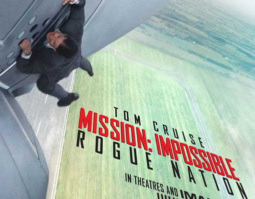 Mission Impossible - Quốc Gia Bí Ẩn