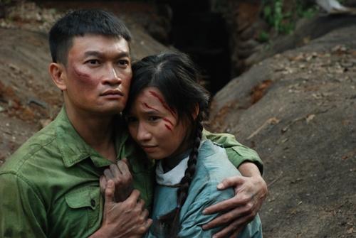 phim truyện việt nam - NGƯỜI TRỞ VỀ