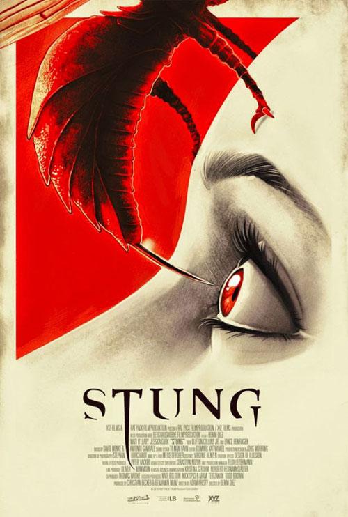 Stung (tựa Việt: Cú chích)