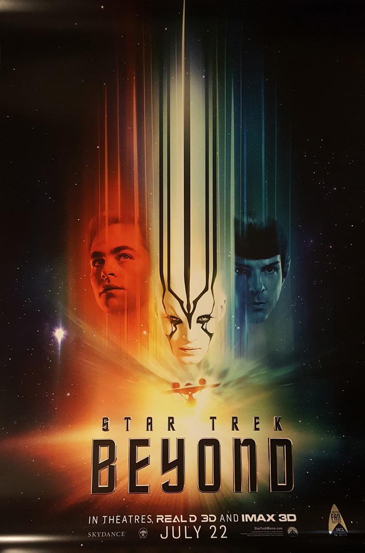 Star Trek - Không Giới Hạn - BEYOND