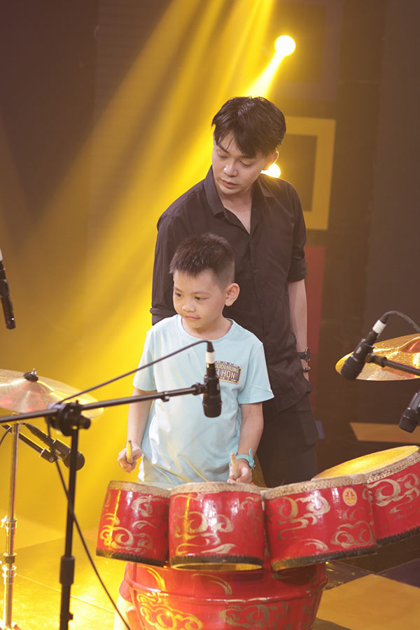 Thánh Taxi, diễn viên hài Tuấn Kiệt