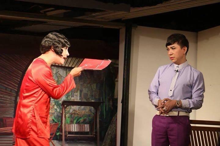Diễn viên Minh Dũng – ấn tượng Xóm Trọ 3D phần 2
