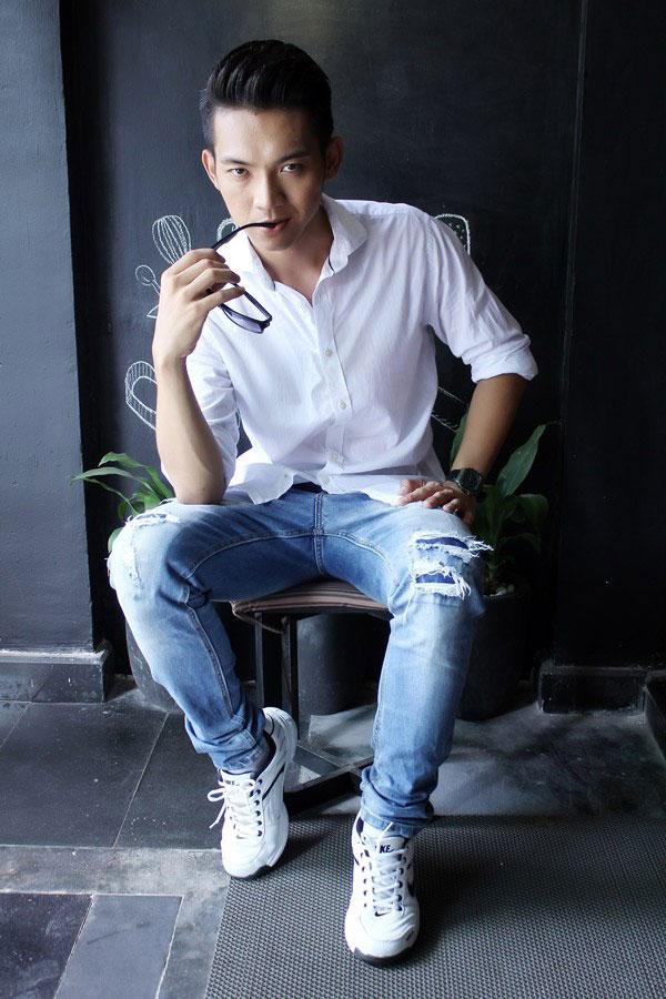 Yunho (TVXQ)  Super Junior tung ảnh trước khi nhập ngũ