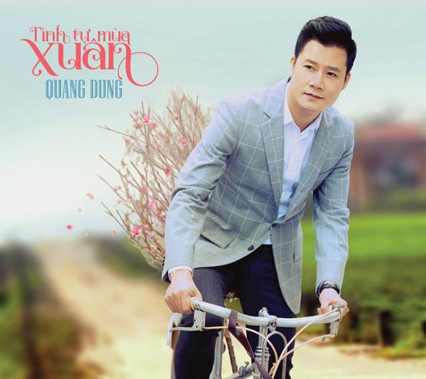 Quang Dũng - Tình tự mùa xuân