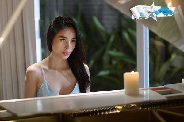 Thủy Tiên ra mắt MV Sài Gòn bận lắm