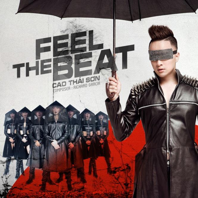 Cao Thái Sơn đầy cuốn hút trong MV Feel The Beat