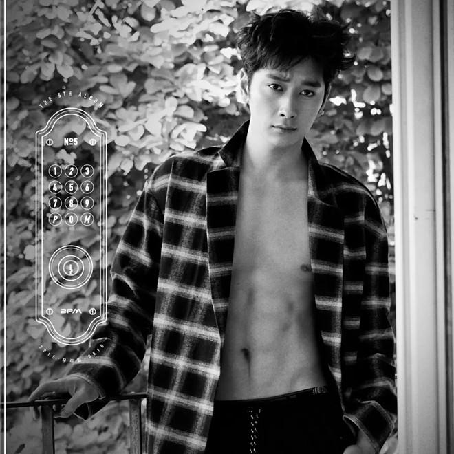 Mở màn cho chiến dịch quảng bá, 2PM