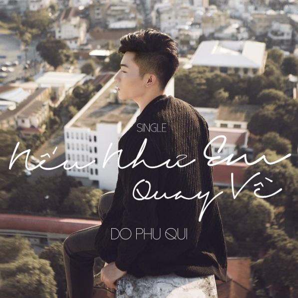 Đỗ Phú Quí tung single mới
