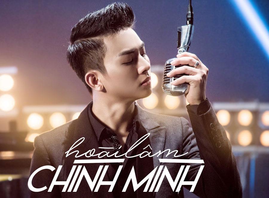 Hoài Lâm tung MV cho single Chính Mình