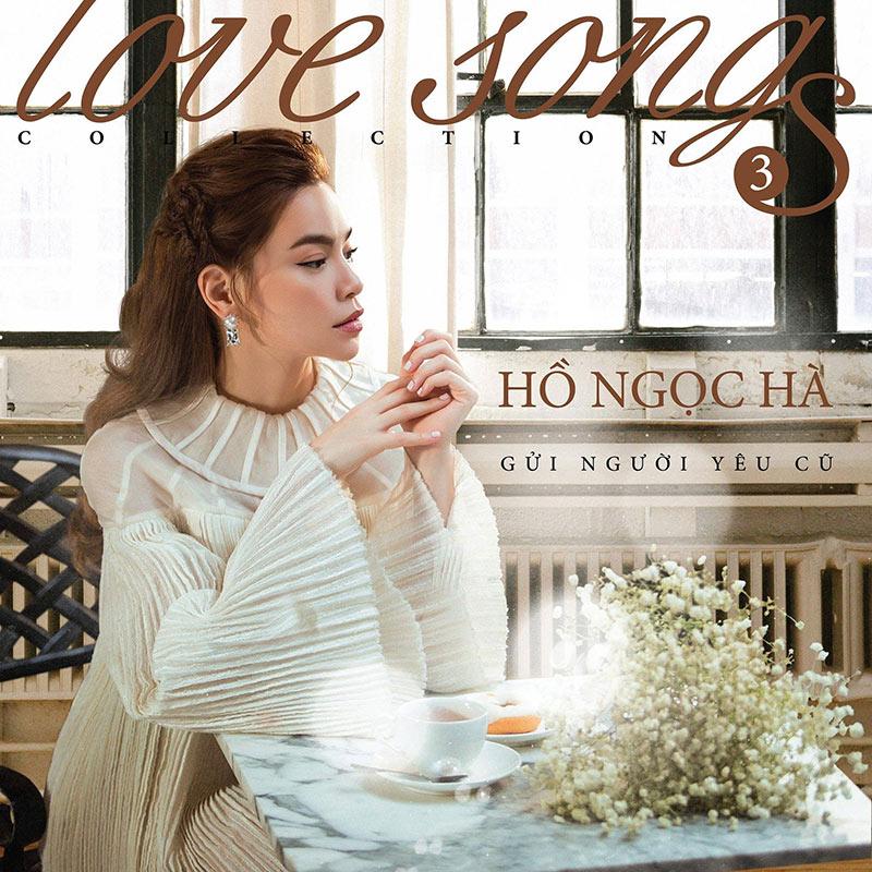Hồ Ngọc Hà thực hiện đêm nhạc giới thiệu CD Love song 3