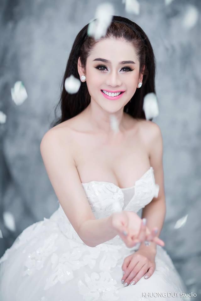 Lâm Chi Khanh - Hãy gọi tôi là Lâm Khánh Chi
