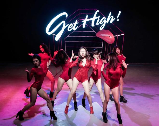 Get High | Lưu Hương Giang