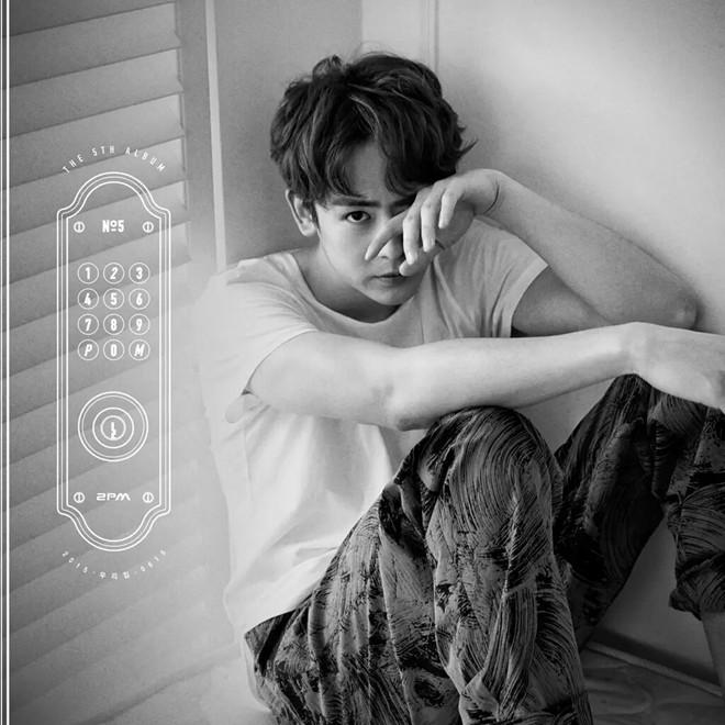 Nhằm thúc đẩy quảng bá, 2PM sẽ tổ chức