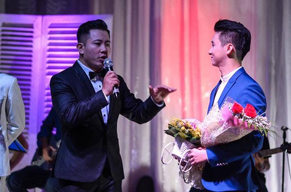 ca sĩ Phước Lộc