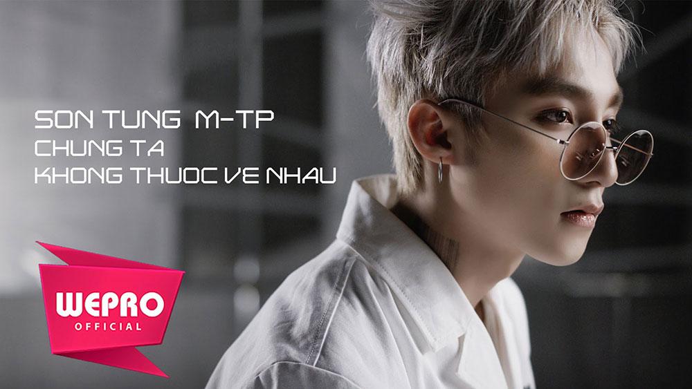 """MV """"Chúng ta không thuộc về nhau"""" của Sơn Tùng M-TP"""