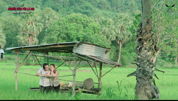Đắp Mộ Cuộc Tình (OST Người Yêu Tôi Là Ma) | Thiên Bảo
