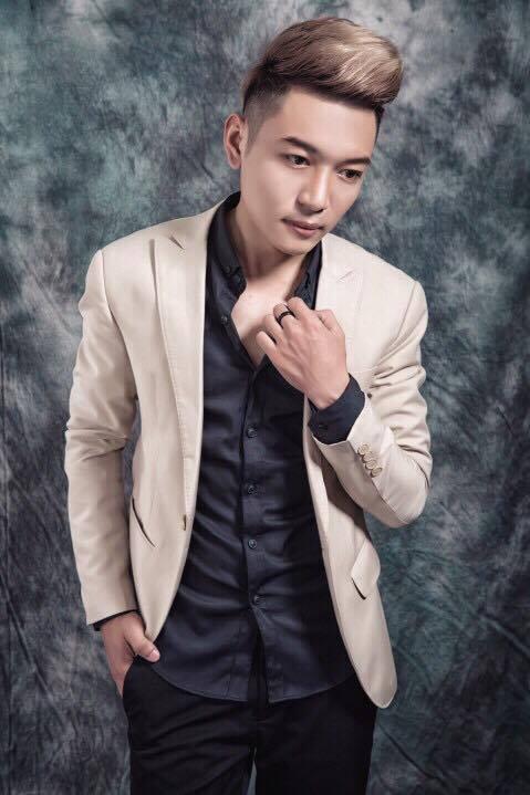 Thiên Dũng - Chàng nhạc sĩ điển trai đa tài của nhạc Việt