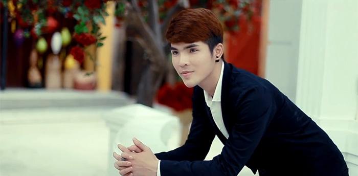 Tony Tân tung MV lãng mạn sau thời gian im ắng