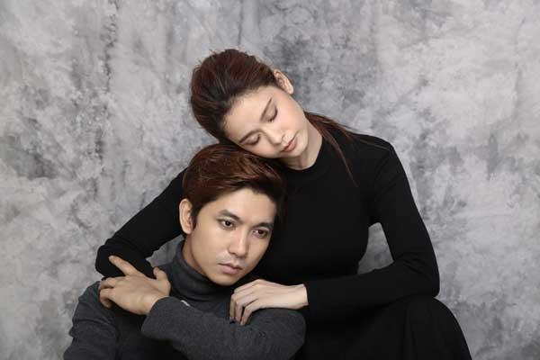 Trương Quỳnh Anh và Tim