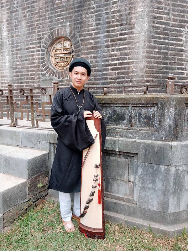 Trương Tài Linh